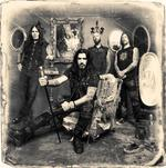 MACHINE HEAD Crack Sales Charts - 2014-11-20
