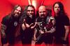 SLAYER'S REPENTLESS - THE #2-BEST SELLING