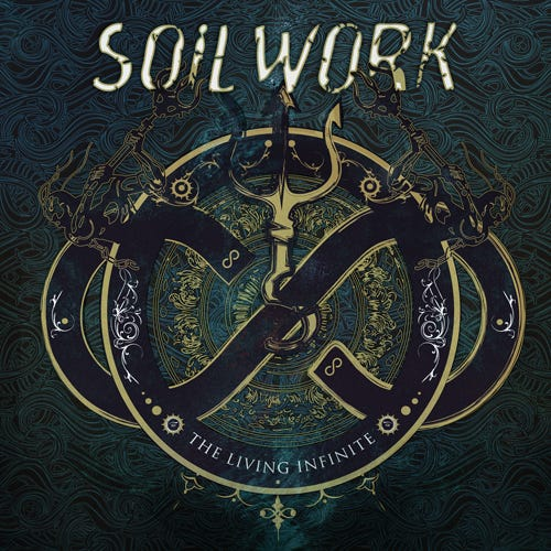 SOILWORK – post second track by track video! - 2013-02-12