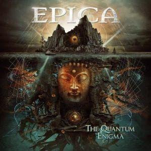 EPICA - The quantum enigma - CD