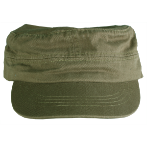 Armycap - oliv - Army Cap