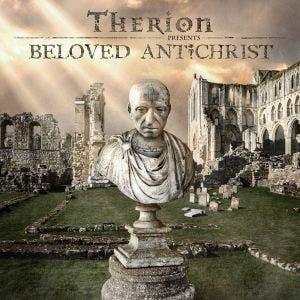 THERION - Beloved antichrist - 3CD