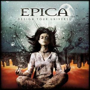 EPICA - Design your universe - CD