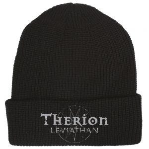 THERION - Leviathan - Wooly Hat schwarz