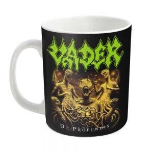 VADER - De profundis - Tasse