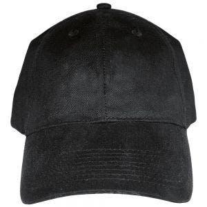 Baseballcap - schwarz - Baseballcap