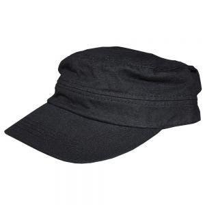 Army Cap - schwarz - Army Cap