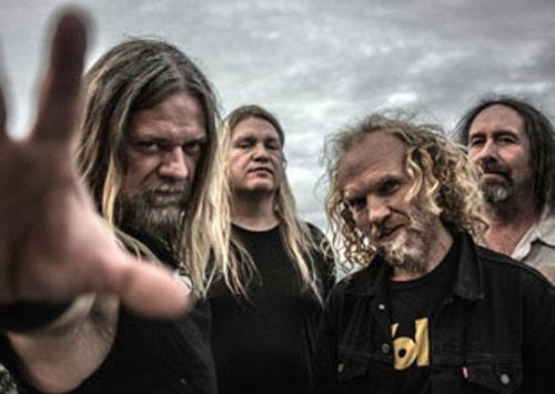 Corrosion of Conformity - European summer!
