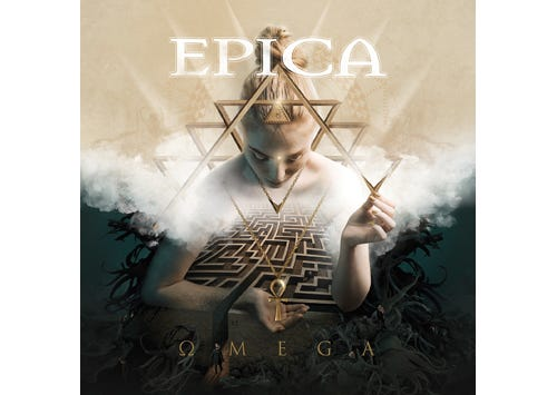 """EPICA - """"Ωmega"""" out now!"""